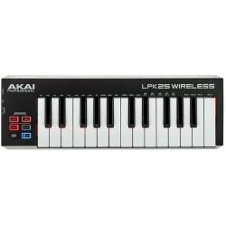 MIDI-клавиатура Akai LPK-25...