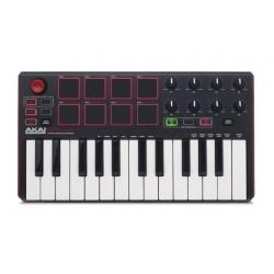 MIDI-клавиатура Akai MPK...