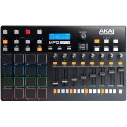 MIDI-контроллер Akai MPD232